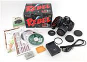 Canon EOS Rebel T4i 18.0 MP DSLR 18-135mm STM, 14,162 SHUTTER COUNT